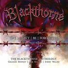 Blackthorne-We Wont Be Forgotten ~ The Bl CD NEW