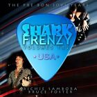 Richie Sambora - Shark Frenzy Volumes 1 & 2 (2010)  2CD  NEW/SEALED  SPEEDYPOST