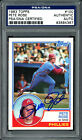 Pete Rose Baseball Cards, Rookie Card and Autographed Memorabilia Guide 35