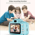Mini Digital HD Camera Cute Camcorder Video Recorder For Children Kids Baby Blue