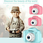 Mini Digital HD Camera Camcorder Video Recorder For Children Kids Baby Green UK
