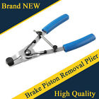 Motorbike Motorcycle Brake Piston Removal Pliers Hand Tool Carbon Steel