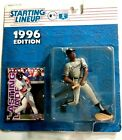 Frank Thomas Chicago White Sox 1996 Starting Lineup In Package