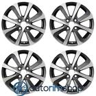 New 15 Replacement Wheels Rims for Toyota Prius 2018 2019 Set Machined with
