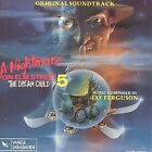 Soundtrack - A Nightmare on Elm Street 5: The Dream Child ** Free Shipping**