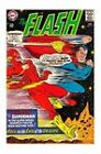 The Crimson Comet! Ultimate Guide to Collecting The Flash 32