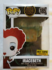 FUNKO POP! ALICE THROUGH THE LOOKING GLASS HOT TOPIC EXCLUSIVE IRACEBETH #185