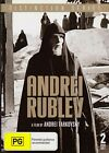 Andrei Rublev 1966 DVD 2 Disc Set Anatoliy Solonitsyn Andr