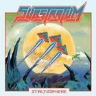 SUBSTRATUM-STRATOSPHERE CD NEW