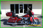 2008 Harley Davidson Touring Electra Glide Ultra Classic 2008 Harley Davidson Touring Electra Glide Ultra Classic Used