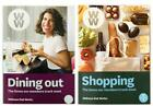 WEIGHT WATCHERS WW 2019 Freestyle SHOPPING  DINING OUT Book NEW