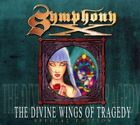 Symphony x - the Divine Wings of Tragedy CD #G131214