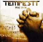 Tempestt - Bring 'em on CD #G92882