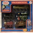 Thomas & Friends Wooden Railway Calling All Engines! Gift Pack LC990026 NIB