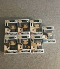 BRAND NEW Funko Pop! Television FRIENDS Complete Set Plus Chase!