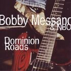 Dominion Roads; Bobby Messano & NBO 1998 CD, Blues Rock, Franke & The Knockouts,