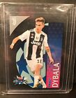 2018-19 Topps Crystal UEFA Champions League Soccer Cards 13