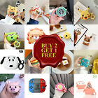 For Apple AirPods Pro Silicone Case Protective Cover Cute 3D Cartoon Design