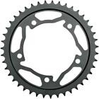 Vortex 520 Steel Rear Sprocket 52 Tooth Black HUSQVARNA 701 Enduro 2016; KTM 125