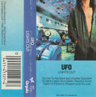 UFO - Lights Out (Audio Cassette) ** Free Shipping**