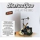 STATUS QUO - LIVE AT THE BBC ; ultra-rare 7-CD + DVD oop Box Set ; New