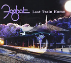 Foghat - Last Train Home CD NEW