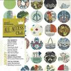 Anita Goodesign ALL ACCESS January 2016 Embroidery Designs CD only SALE