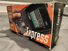 NEC Turboexpress Turbografx Handheld Console  w/Box TG-16 Excellent! Incl Game!