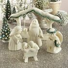 Department 56 Snowbabies 4031911 A Child Is Born Nativity Set 2013