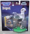 Starting Lineup MLB '99 Extended Series #42 MAURICE