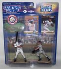 Starting Lineup 1999 MLB Classic Double Series DEREK JETER ~ CLIPPERS TO YANKEES