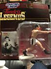 1995 ROCKY MARCIANO TIMELESS LEGENDS STARTING LINEUP BOXING FIGURE SEALED
