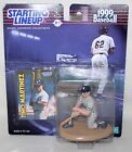 "1999 Starting Lineup MLB Superstar Series ""#24 TINO MARTINEZ ~ NEW YORK YANKEES"""