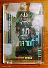 2014 Panini Contenders Football Rookie Ticket Autograph Variations Guide 109
