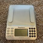 Weight Watchers Electronic Food Scale with Points Plus ValuesDatabase Shipping