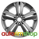 Hyundai Santa Fe 2013 2016 19 OEM Wheel Rim W out TPMS Slot