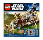 LEGO STAR WARS BATTLE OF NABOO 7929 BRAND NEW