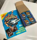 1989 Topps Back to the Future II Trading Cards 7