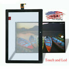 For Lenovo Tab3 10 Plus TB-X103F Touch Screen Digitizer LCD Display Assembly USA