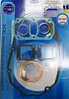 Complete Engine Gasket Set For Yamaha RD350 A RD350 B / RD 350 A B 1973 to 1975