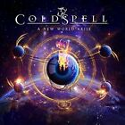 COLDSPELL-A NEW WORLD ARISE CD NEW