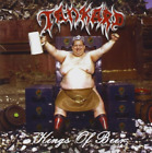 TANKARD-KINGS OF BEER (ARG) CD NEW