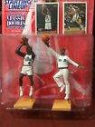 1997 Starting Lineup Classic Doubles Joe Dumars And Grant Hill