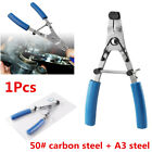 1x Universal Motorcycle Brake Piston Removal Pliers Motorcycle Repair Hand Tools