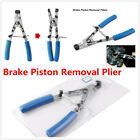 1Pcs Carbon Steel Brake Piston Removal Pliers For Motorcycle Repair Hand Tools
