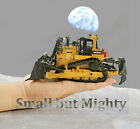 Construction Diecast Bulldozer Metal Toy Dozer model Functional Vehicle GIFT