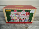 2008 WAYSIDE DINER New LEMAX  VILLAGE TOWN Building Shop Store Cafe RARE