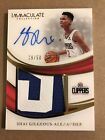 2018-19 Panini Immaculate Collection Basketball Cards 14