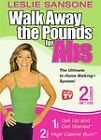 Leslie Sansone Walk Away the Pounds for Abs by Sansone Leslie
