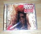 AMB CD Axe Murder Boyz Body in a Hole ICP Insane Clown Posse Young Wicked Rare
